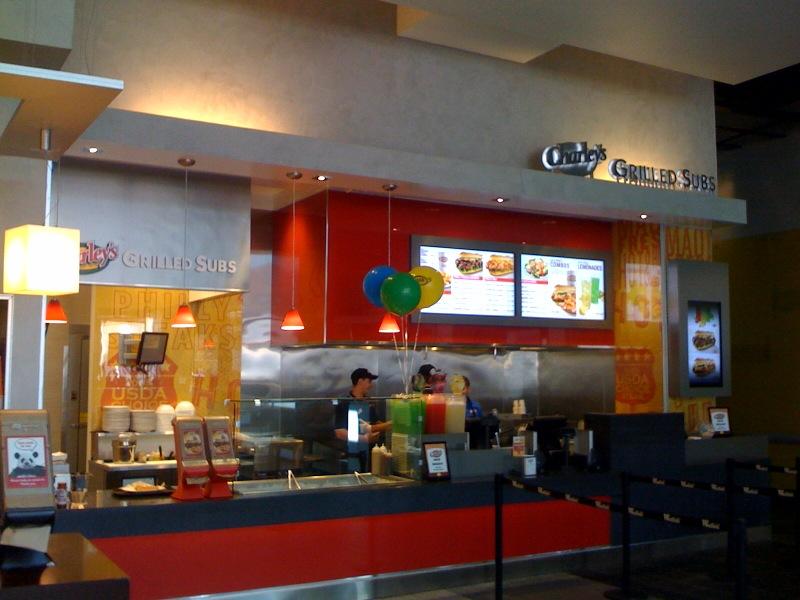 CalorieKing - Calorie Counter - Fast-Food Chains  Restaurants