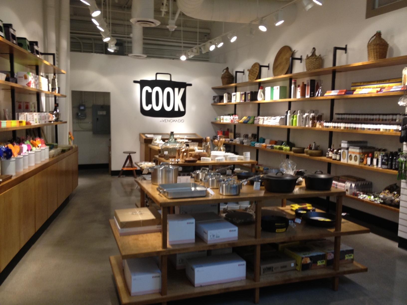 Kitchen Shop venokado kitchen supply | toddrickallen