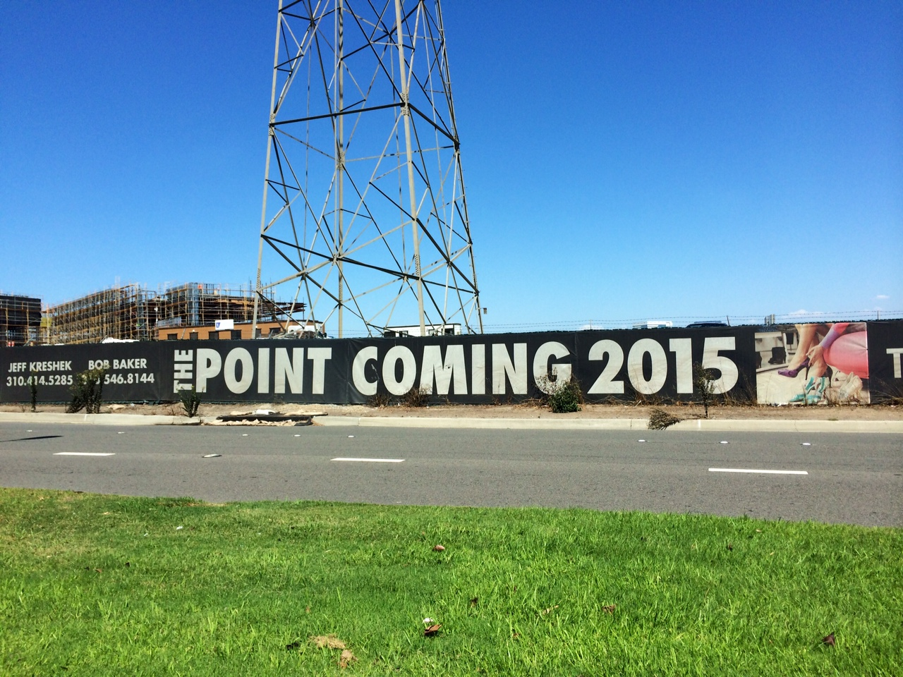Here S A List Of Restaurants Coming Soon To The Point In El