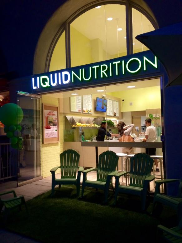 liquidnutrition