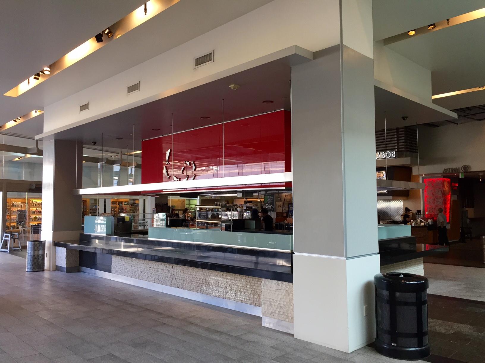Westfield Century City Food Court