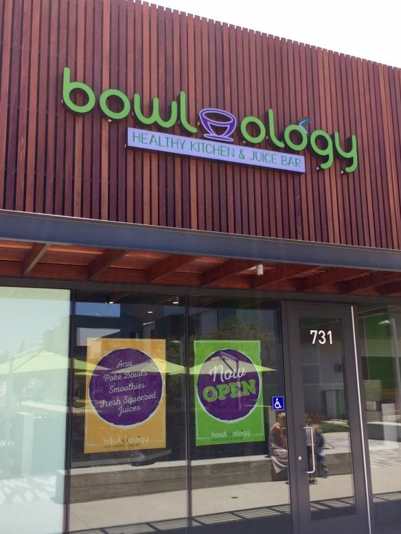 Bowlology